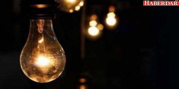 Elektrik kesintilerinde yeni dönem