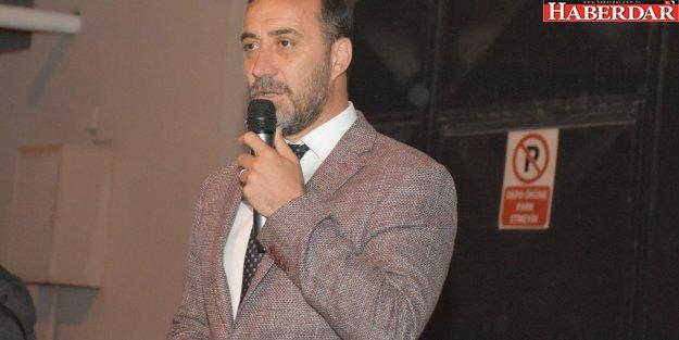 ELİMİ HAVADA BIRAKMADINIZ