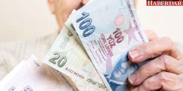 Emekliler arasındaki maaş farkı kapatılacak