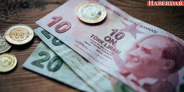 Emekliye ocak ayında 311 lira zam