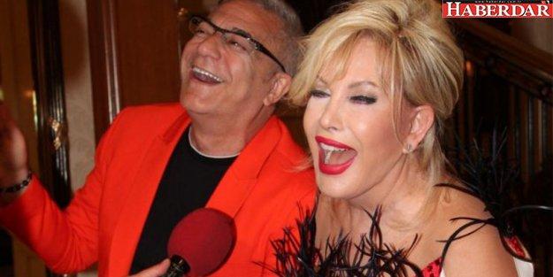 Emel Sayın konserinde Mehmet Ali Erbil sürprizi!