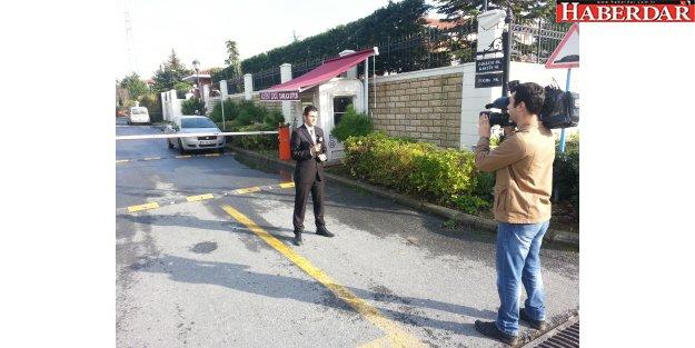 Emniyet Çetin Güvenliğe 13 bin TL kusur cezası kesti.