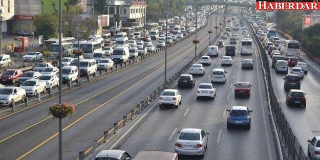 Emniyet Genel Müdürlüğü'nden sürücülere kritik uyarı