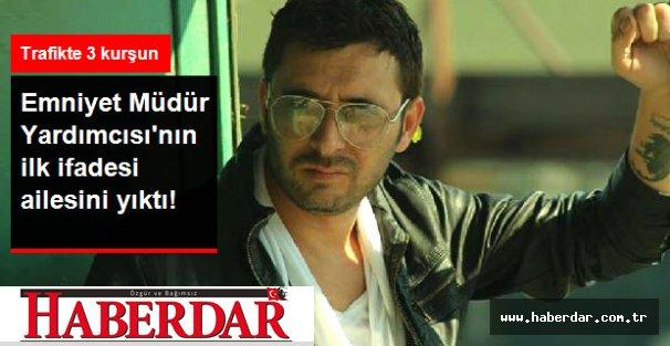 Emniyet Müdür Yardımcısı'nın Öldürdüğü Ahmet'in Ailesi Konuştu