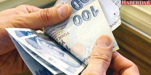 En Düşük Memur Maaşı 2 Bin 593 Liraya Yükselecek