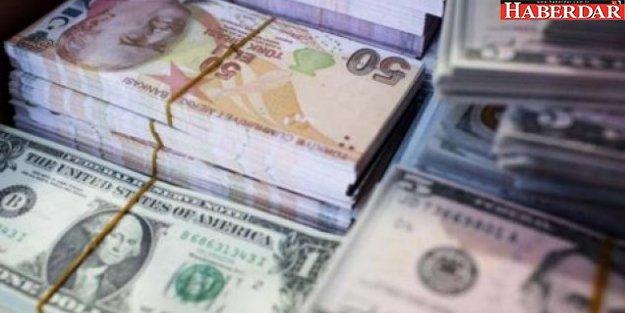 Enflasyon rekor kırdı: TL eriyor