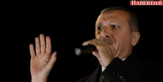 Erdoğan, 200 vekili liste dışı bıraktı