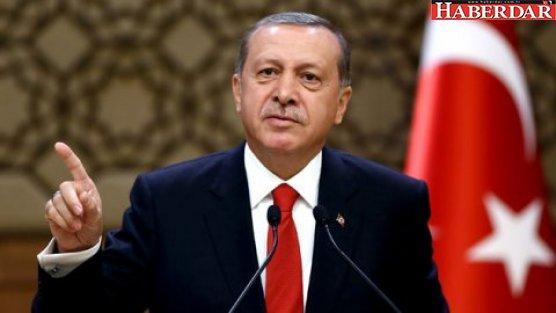 Erdoğan'a suikast tehdidi!