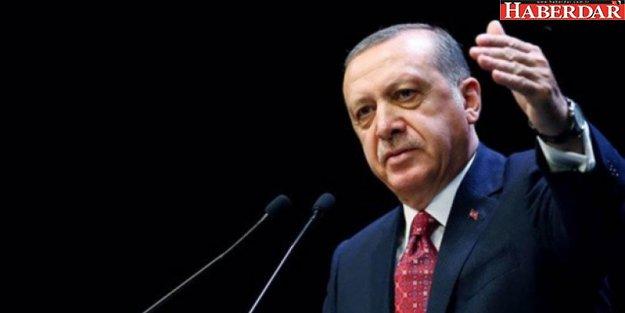 Erdoğan belediye başkanlarıyla görüşecek: İşte toplantının detayları...