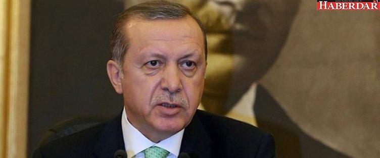 Erdoğan'dan Dündar ve Gül'ün tahliyesiyle ilgili açıklama
