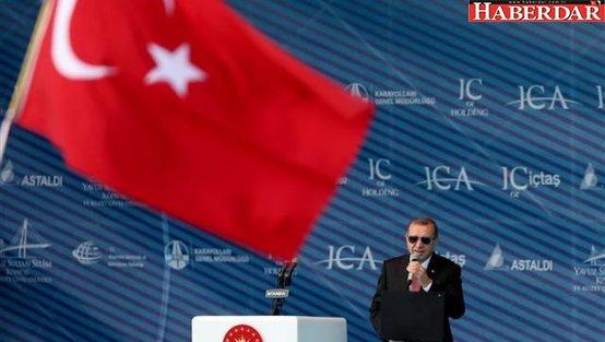Erdoğan'dan Kılıçdaroğlu'na destek