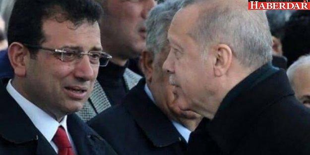 Erdoğan'dan vakıflarla ilgili açıklama: 'Ben bu boyutta olduğunu bilmiyordum'