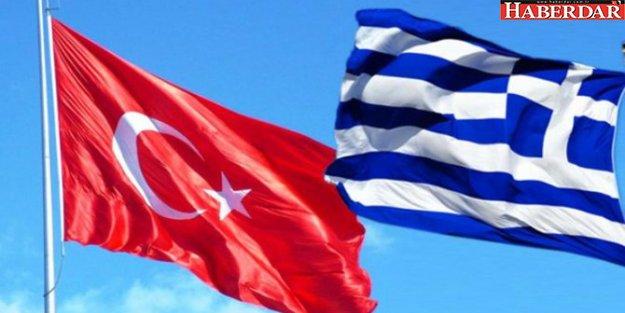 Erdoğan'ın Lozan açıklamasına Yunanistan'dan jet yanıt