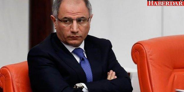 Erdoğan istedi Efkan Ala istifa etti