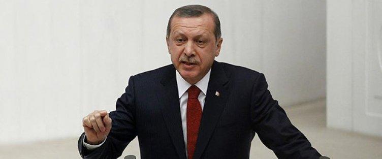 Erdoğan: Rusya yanlış yapıyor