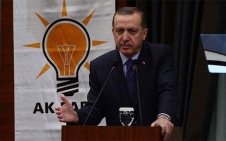 Erdoğan: Seçimleri 5 yıldan 4 yıla indirmek büyük hataydı