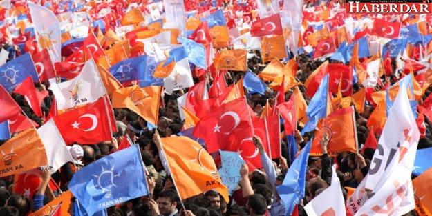 Erdoğan: Sokaklara parti bayrağı asmayacağız