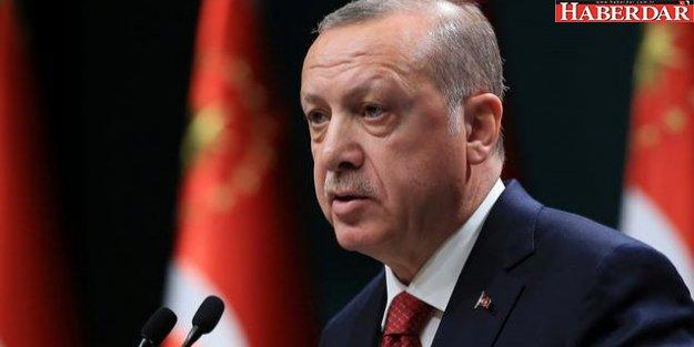 Erdoğan talimat verdi: 'Kapatın!'