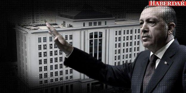 Erdoğan tasfiyeleri başlattı, AKP'de gerilim artıyor