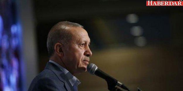 Erdoğan'dan idam açıklaması!