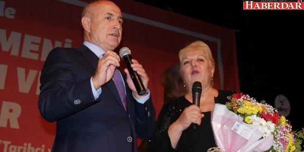 'Ermeni soykırım iddiaları tamamen yalandır'
