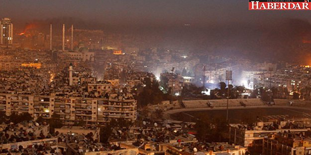 Esad Rejimi Kanlı Zaferini Duyurdu: Halep Düştü