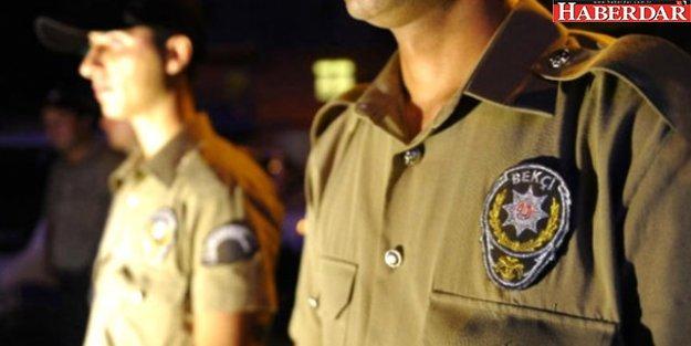 Esenyurt 'ta Devriye Atan Gece Bekçilerine EYP'li Saldırı