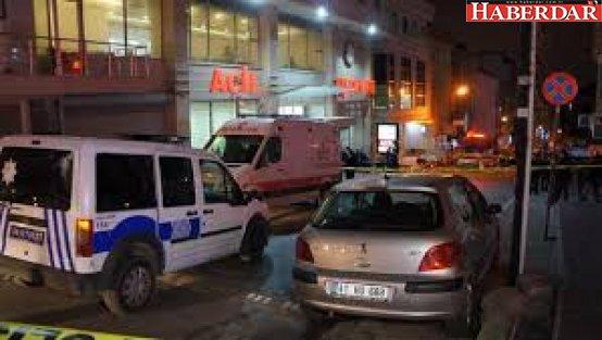 Esenyurt'ta polis aracına silahlı saldırı