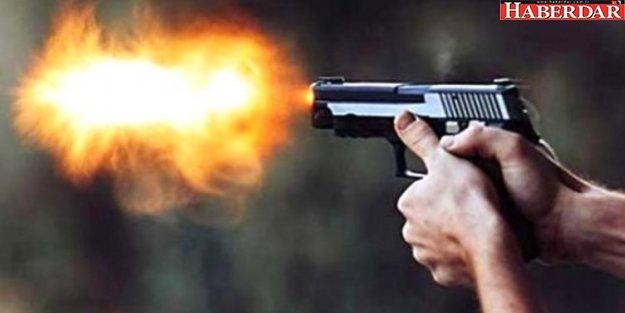 Esenyurt'ta Silahlı Kavga: 2 Yaralı