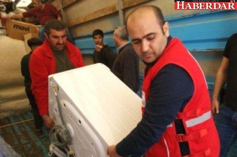 Esenyurt'tan Yola Çıkan Suriyeliler Ülkelerine Ulaştı