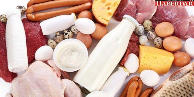 Et ve süte yüzde 20 zam