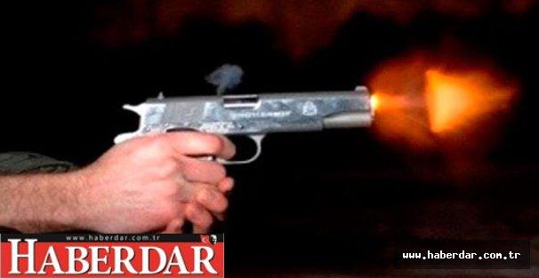 Etiler'de Silahlı Saldırı: 3 Ağır 4 Yaralı