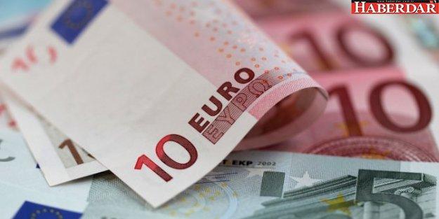 Euro yeni güne rekorla başladı