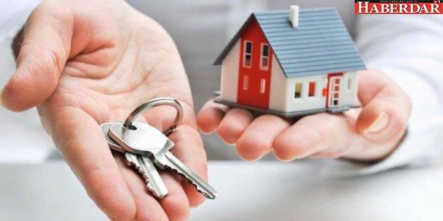 Ev satışında köklü değişiklik
