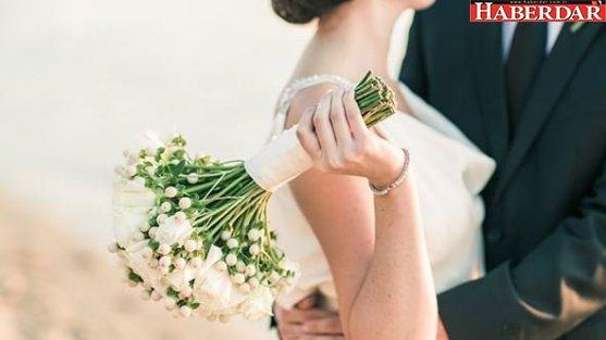 Evlendiği kadın düğün gecesi 5 aylık hamile çıktı
