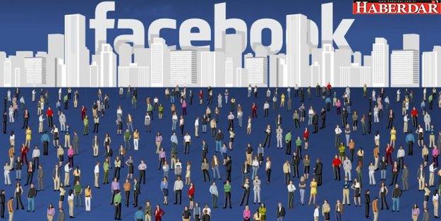 Facebook, 2 milyar kullanıcı sayısına ulaştı!