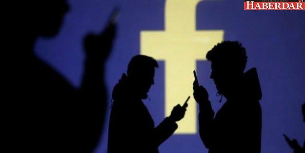 Facebook skandalında yeni gelişme!