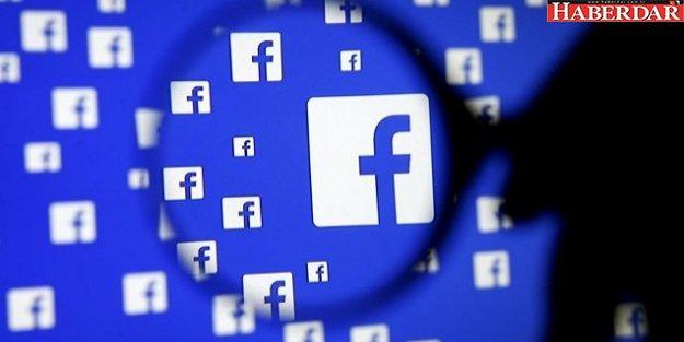 Facebook'ta 50 milyon kişinin verilerini usulsüz kullanmış
