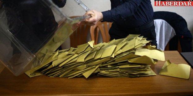Fatih'te oy sayımı bitti: AKP yeniden sayılan oylara da itiraz etti!