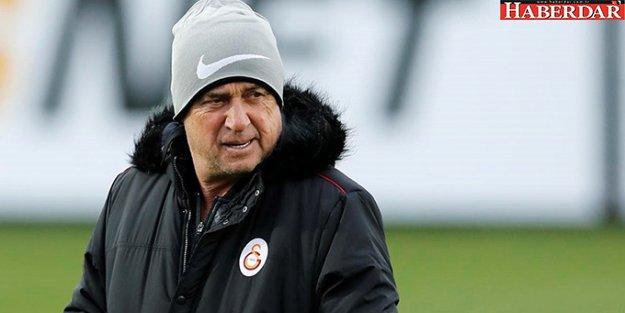 Fatih Terim, Kayserispor Maçı Sonrası İstifa Edecek