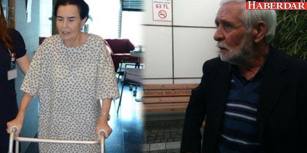 Fatma Girik'in 53 yıllık kabusu!