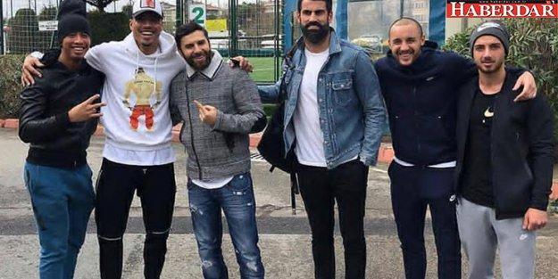 Fenerbahçe'de 4 kadro dışıdan 2'sine af çıktı!