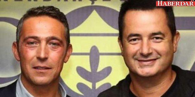 Fenerbahçe'de Acun dönemi mi?