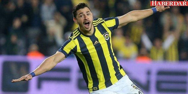 Fenerbahçe'de Giuliano sahalara dönüyor!