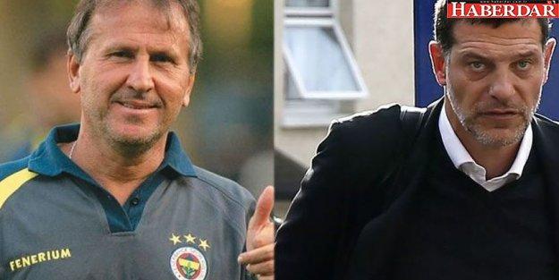 Fenerbahçe'de gözler Zico ve Bilic'te!
