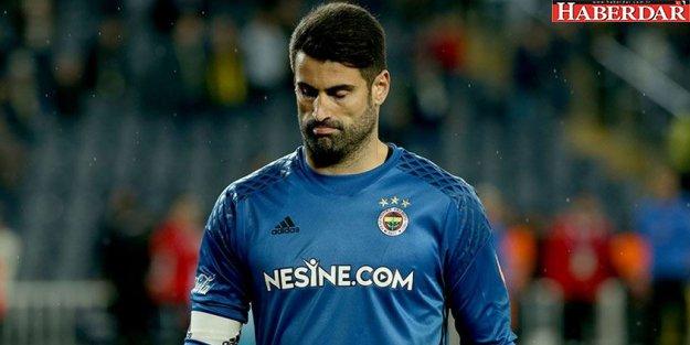 Fenerbahçe'de ilk imza Volkan Demirel'le
