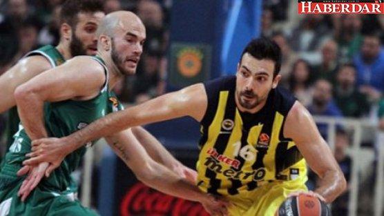 Fenerbahçe Final Four'da