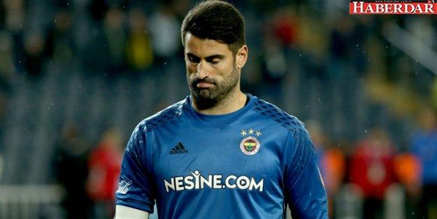 Fenerbahçe, Kaleci Transferi Yaparak Volkan'ı Yedeğe Çekecek