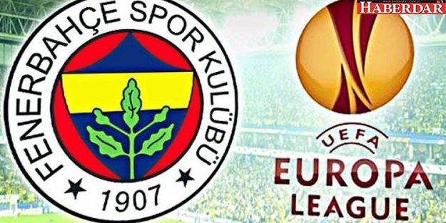 Fenerbahçe - Manchester United saat kaçta?