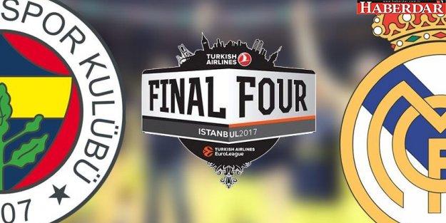 Fenerbahçe-Real Madrid maçı ne zaman saat kaçta hangi kanalda?